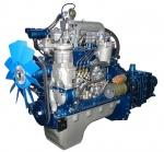 Двигатели и запасные части к ним